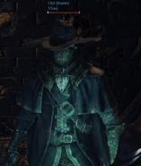 Vitus Bloodborne