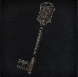Lunarium Key