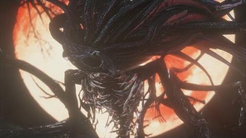 Bloodborne Moon Presence Secret Final Boss Fight