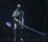 Labyrinth Warrior №4