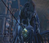 Cain's Servant №14