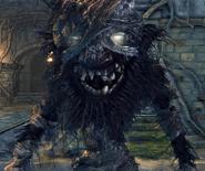 Beast Patient (male) №3