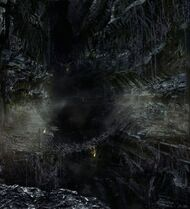 Chalice Dungeons Concept Art 7