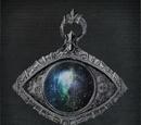 """""""Kosmisches Auge""""-Wächterabzeichen"""