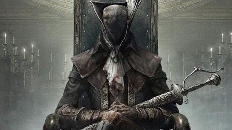 Bloodborne The Old Hunters - Paris Games Week Official Trailer