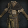Henryk's Hunter Garb