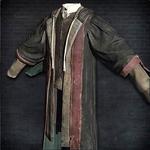 Студенческая униформа - табл
