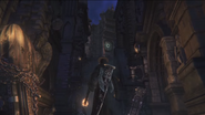 Dark Alley Bloodborne 3