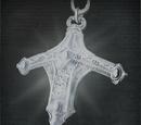 Strahlenschwert-Jägerabzeichen