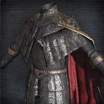 Доспехи рыцаря - табл