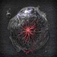 Arcane Droplet Blood Gems 5