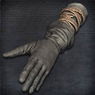 Охотничьи перчатки Хенрика - табл