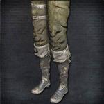 Штаны старого охотника - табл