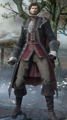 Сет рыцаря М - табл