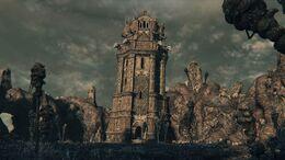 Amygdala's Chamber (arena)