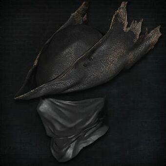 Hunter Hat | Bloodborne Wiki | Fandom