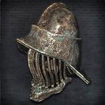 Железный шлем Яааргула - табл