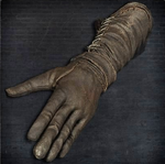 Перчатки ярнамского охотника - табл