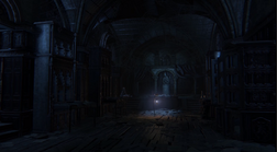 Abbandoned Old Workshop Bloodborne 12