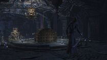 Shadow in the chalice dungeons 4