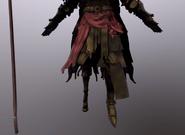 Cainhust Knight 8