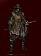 Yamamura Bloodborne