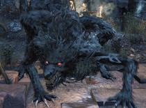 Scourge Beast №5