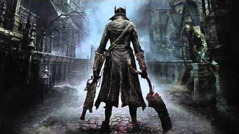 Ryan Amon - Omen (Extended) (Bloodborne Full Extended Soundtrack, OST)