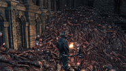 Underground Corpse Pile №1