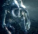 Giant Fishman