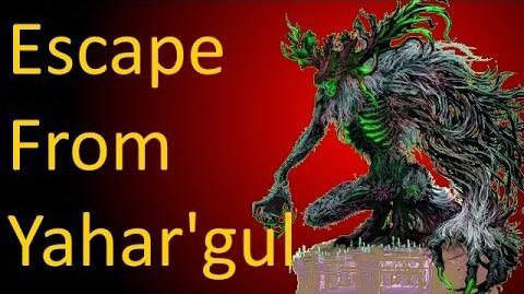 Bloodborne - How to Escape Yahar'gul, Unseen Village-0