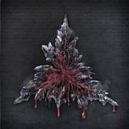 Arcane Triangle Blood Gems 5