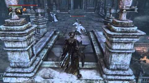 Bloodborne Cheap Way To Kill Yurie