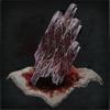 Кусок кровавика