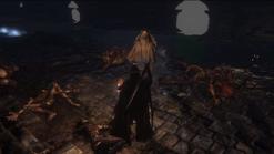 Chalice Ghost (Bloodborne Cut content)