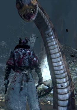 Bloodborne™ 20151014082357