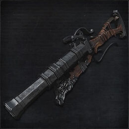 Hunter Blunderbuss