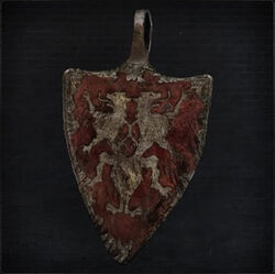 Cainhurst Badge