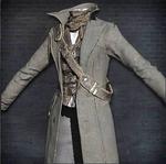Одеяния охотника с цилиндром - табл