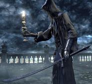 Shadow of Yharnam №1
