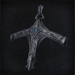 Sword Hunter Badge