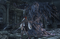 Mergo's Wet Nurse №1