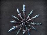 Beasthunter's Blood Gems