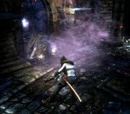 Labyrinth Ritekeeper №3