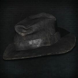 Gehrman's Hunter Cap