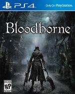 Bloodborne Portada