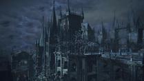 Cathedral Ward №9