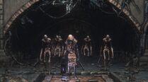 Labyrinth Watcher, Lantern leader