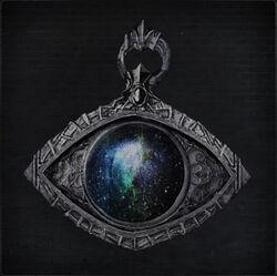Cosmic Eye Hunter Badge