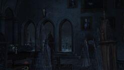 Forsaken Cainhurst Castle 3